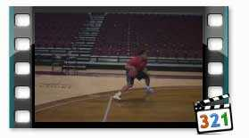 Basketball Bank Shot Tips!_TakMb.ir