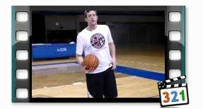 Go to Move - Jump Hook _ Dominate the Low Post _ Pro Training Basketball_TakMb.ir