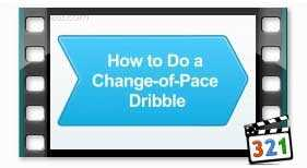 How to Do a Change-of-Pace Dribble _ Basketball Moves_TakMb.ir