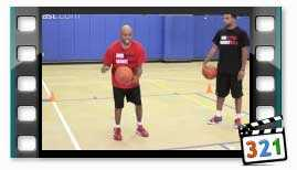 How to Do an In _ Out Dribble _ Basketball Moves_TakMb.ir
