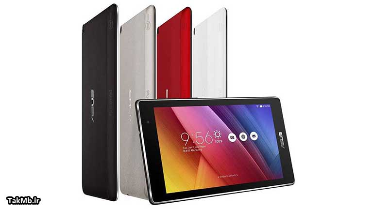 دانلود رایگان رام رسمی تبلت ایسوس ASUS ZenPad C 7.0 (Z170MG)