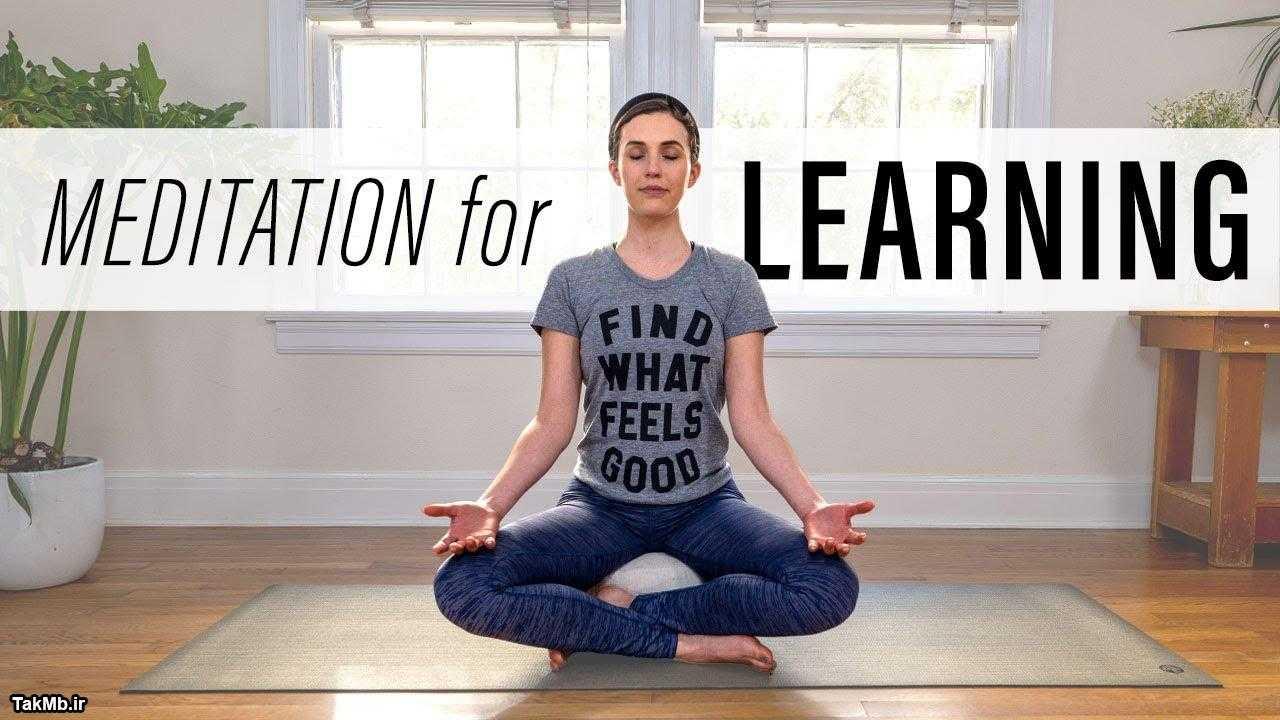 فیلم های آموزش یوگا