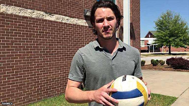 آموزش تمرینات انفرادی تقویت دست در والیبال