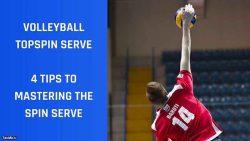 آموزش 4 نکته برای حرفه ای شدن در سرویس چرخشی والیبال